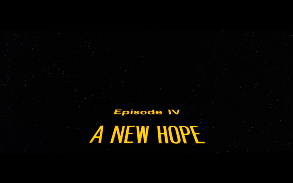 Fun With Franchises Star Wars Episode Iv A New Hope 1977 Part I I Love How This Movie Begins With Two Robots Stealing A Car B Movie Blog