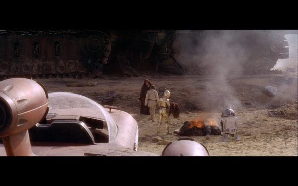 Star Wars - 411
