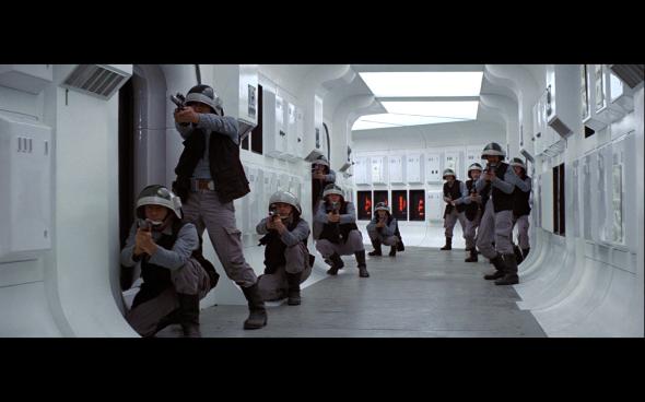 Star Wars - 47