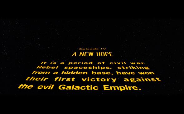 Star Wars - 5