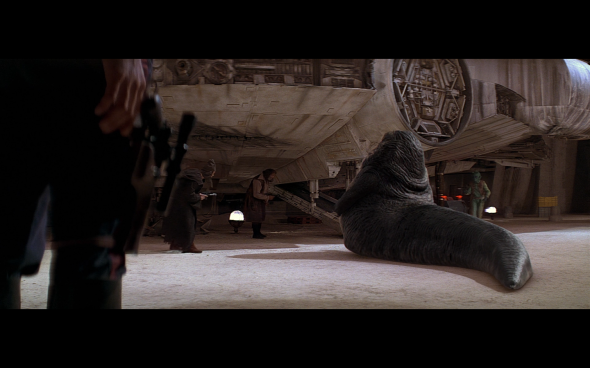 Star Wars - 502