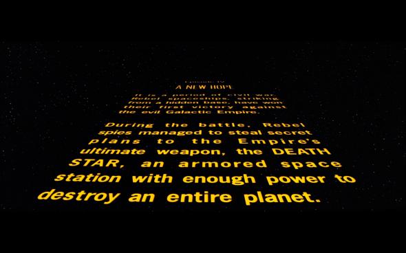 Star Wars - 6
