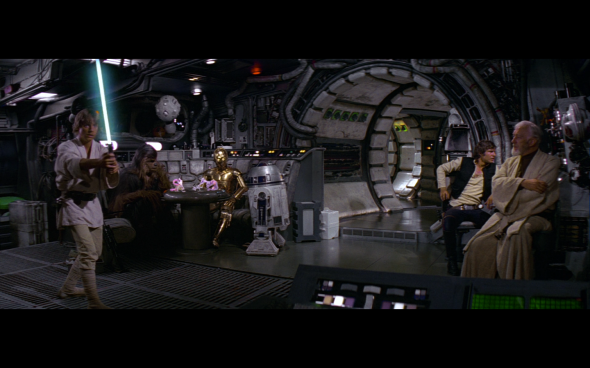 Star Wars - 605