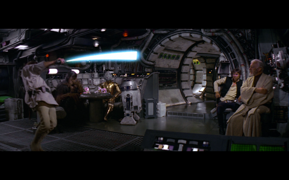 Star Wars - 607