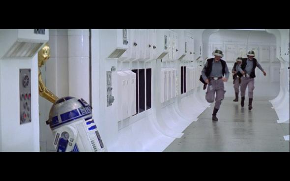 Star Wars - 66