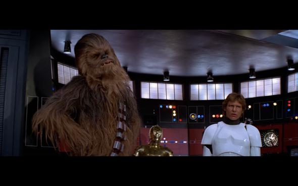 Star Wars - 686
