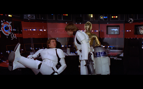 Star Wars - 693