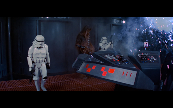 Star Wars - 742