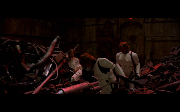 Star Wars - 813