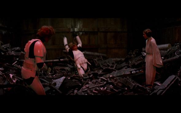 Star Wars - 826