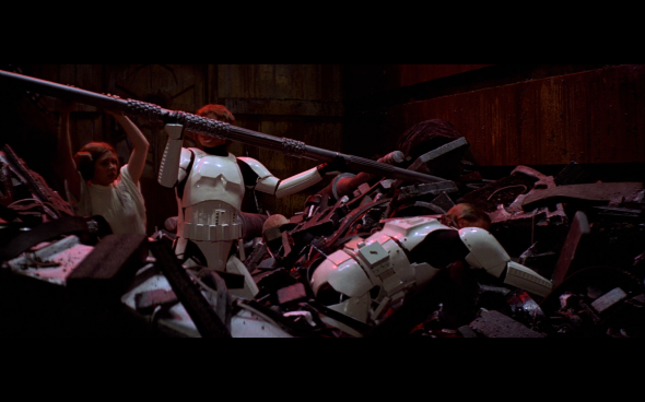 Star Wars - 850