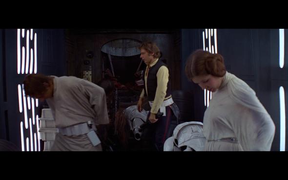 Star Wars - 880