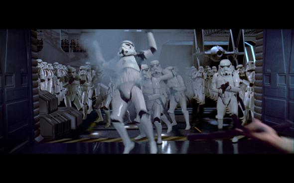 Star Wars - 909