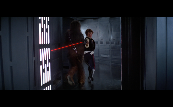 Star Wars - 913