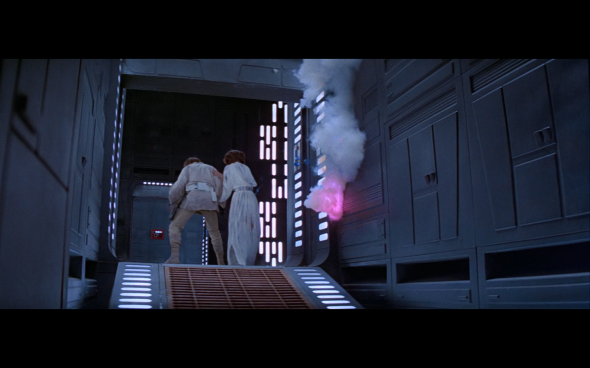 Star Wars - 921