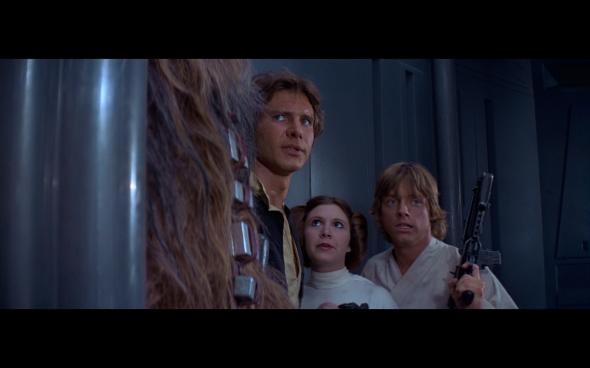 Star Wars - 985