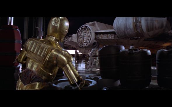 Star Wars - 994