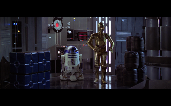 Star Wars - 995