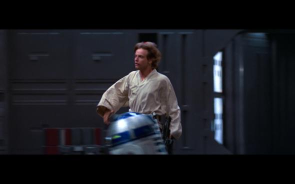 Star Wars - 996