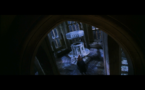 Harry Potter and the Chamber of Secrets - 1027