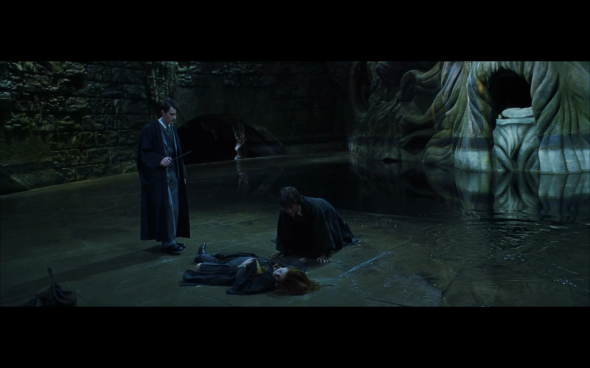 Harry Potter and the Chamber of Secrets - 1078