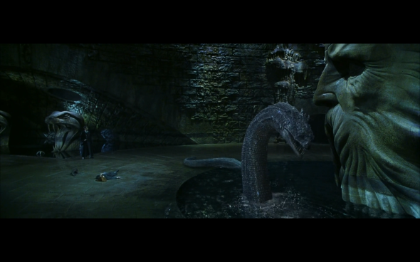 Harry Potter and the Chamber of Secrets - 1098