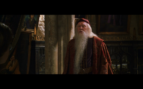 Harry Potter and the Chamber of Secrets - 1138