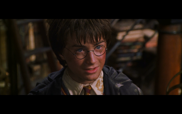 Harry Potter and the Chamber of Secrets - 1142