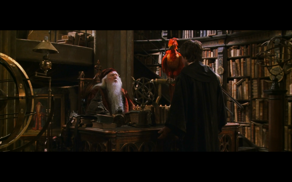 Harry Potter and the Chamber of Secrets - 1143