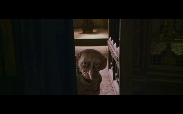 Harry Potter and the Chamber of Secrets - 1154
