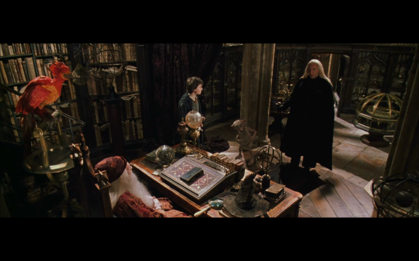 Harry Potter and the Chamber of Secrets - 1156