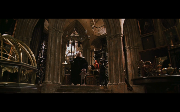 Harry Potter and the Chamber of Secrets - 1170