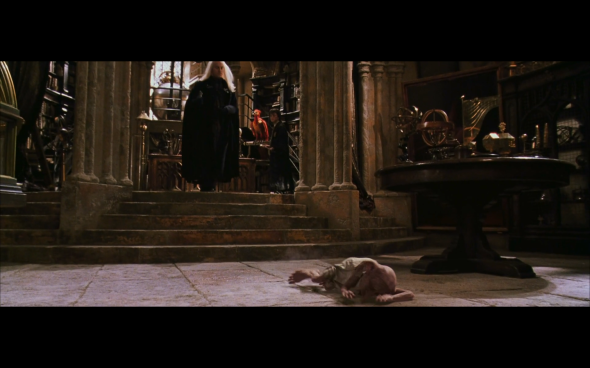 Harry Potter and the Chamber of Secrets - 1172
