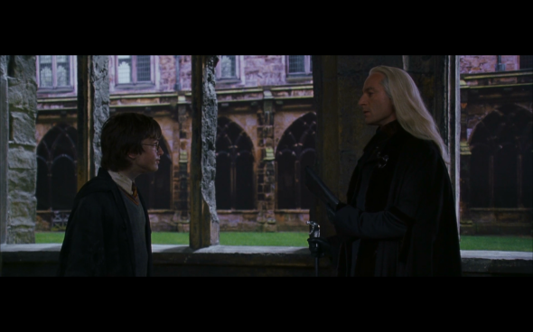 Harry Potter and the Chamber of Secrets - 1176