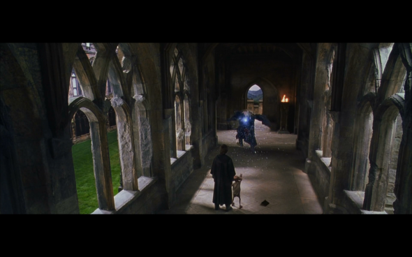 Harry Potter and the Chamber of Secrets - 1198