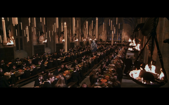 Harry Potter and the Chamber of Secrets - 1206