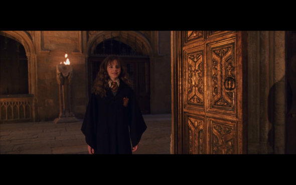 Harry Potter and the Chamber of Secrets - 1207