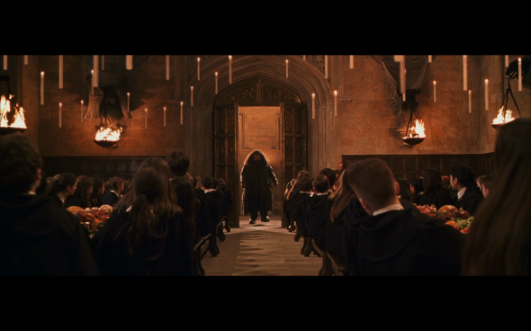 Harry Potter and the Chamber of Secrets - 1221