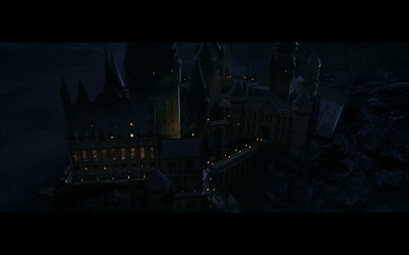 Harry Potter and the Chamber of Secrets - 1236