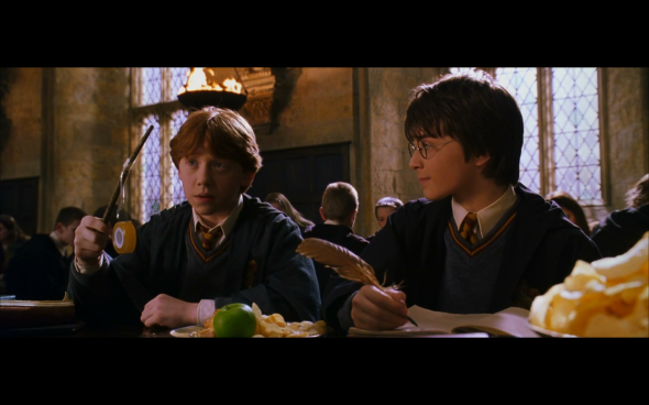 Harry Potter and the Chamber of Secrets - 396