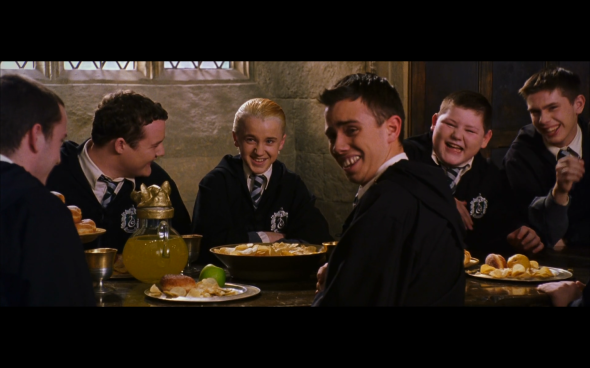 Harry Potter and the Chamber of Secrets - 405