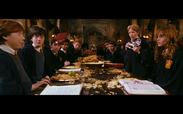 Harry Potter and the Chamber of Secrets - 409