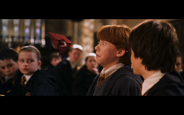 Harry Potter and the Chamber of Secrets - 412