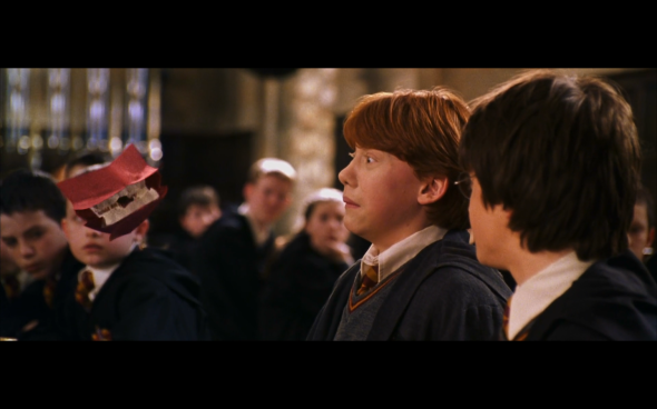 Harry Potter and the Chamber of Secrets - 413