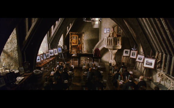 Harry Potter and the Chamber of Secrets - 418