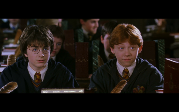 Harry Potter and the Chamber of Secrets - 424