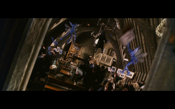 Harry Potter and the Chamber of Secrets - 432