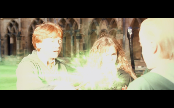Harry Potter and the Chamber of Secrets - 464