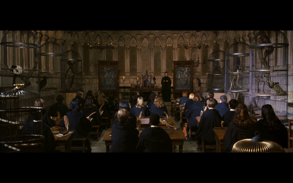 Harry Potter and the Chamber of Secrets - 536