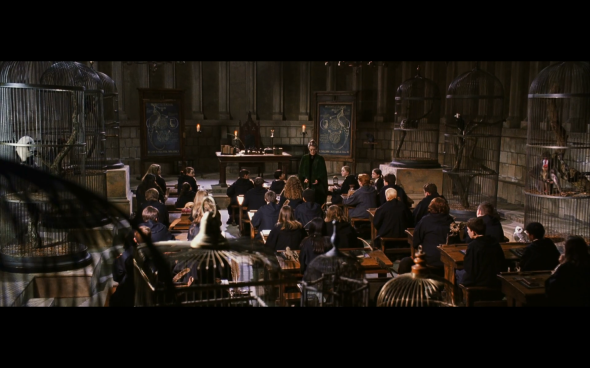 Harry Potter and the Chamber of Secrets - 545